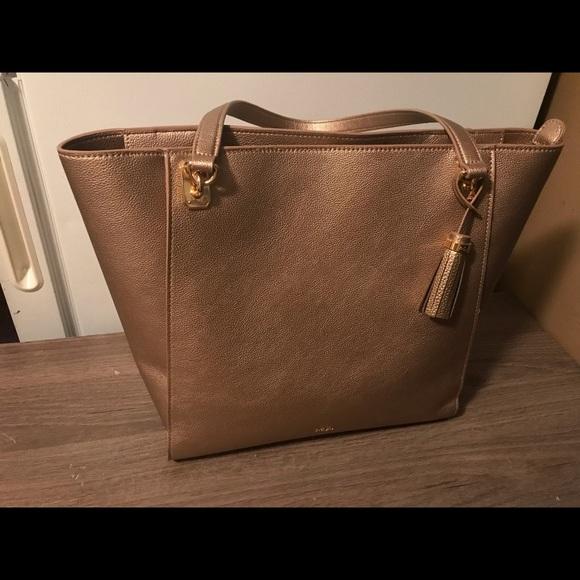 Ralph Lauren Handbags - RL purse